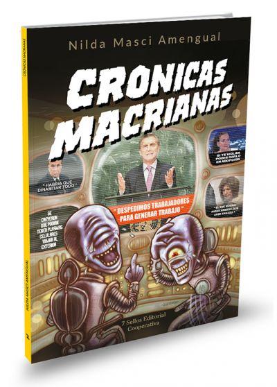 Crónicas Macrianas
