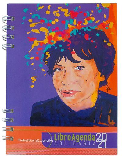 Libro-Agenda Solidaria