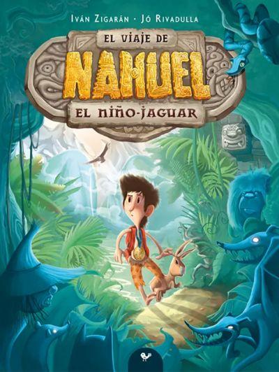 El viaje de Nahuel, el...