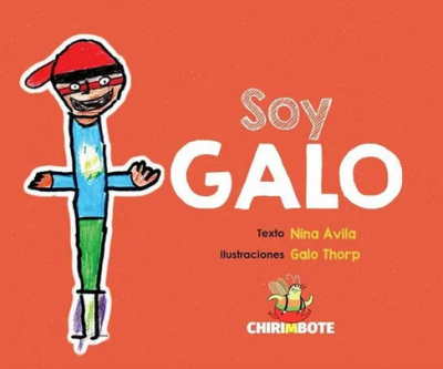 Soy Galo