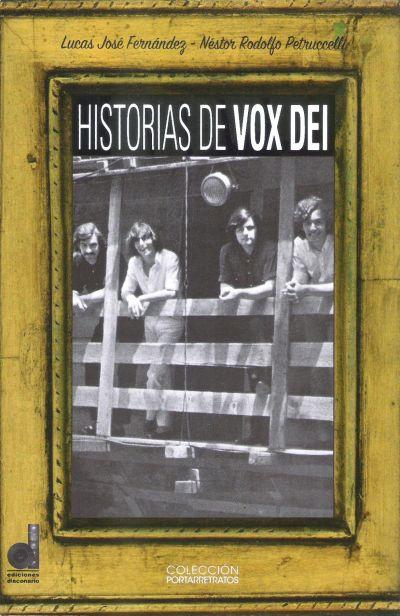 Historias de Vox Dei