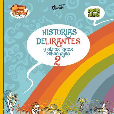 Historias Delirantes 2