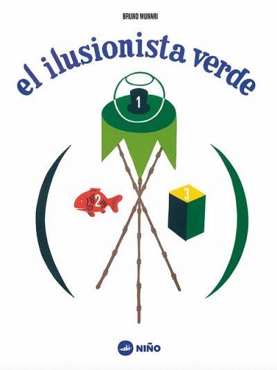 El ilusionista verde