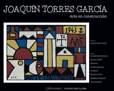 Joaquín Torres García. Arte...