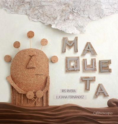 Maqueta (edición rústica)