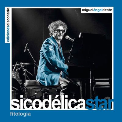 Sicodélica Star. Fitología
