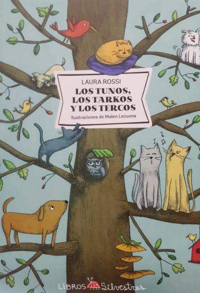 Los Tunos, los Tarkos y los...