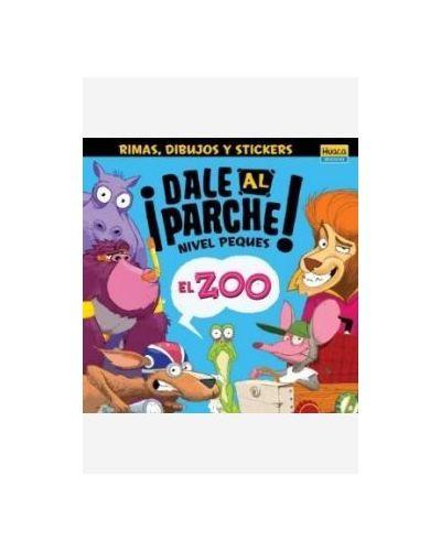 El zoo, dale al parche