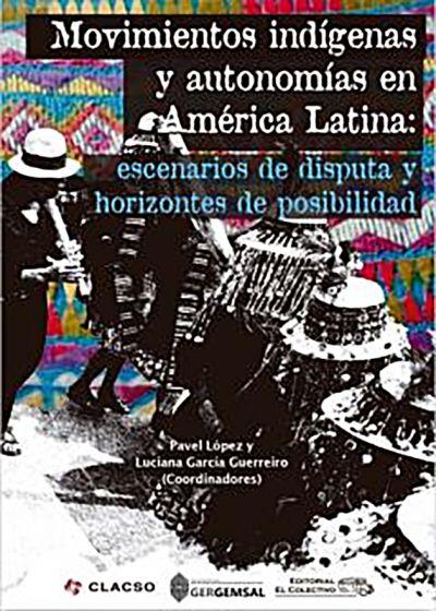 Movimientos indígenas y...