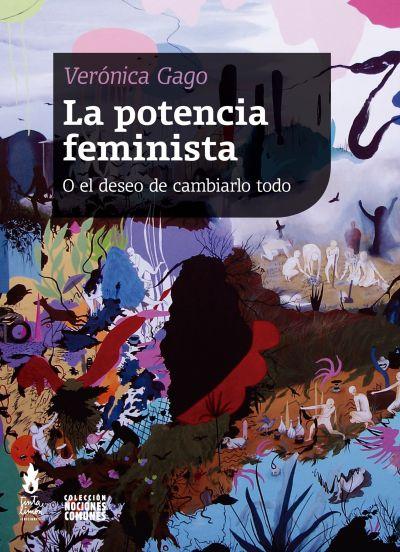 La potencia feminista