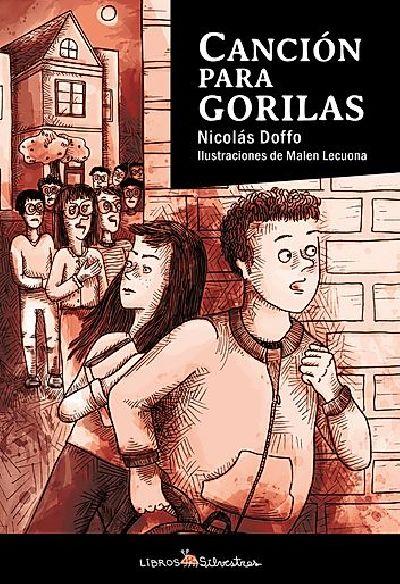 Canción para gorilas