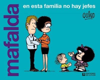Mafalta - En esta familia...