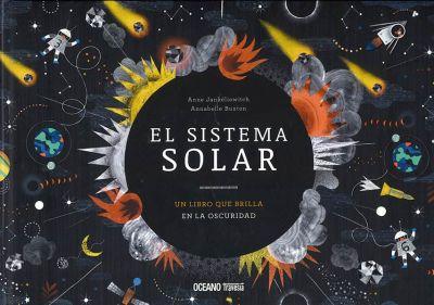 El sistema solar. Un libro...