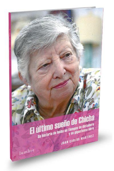 El último sueño de Chicha